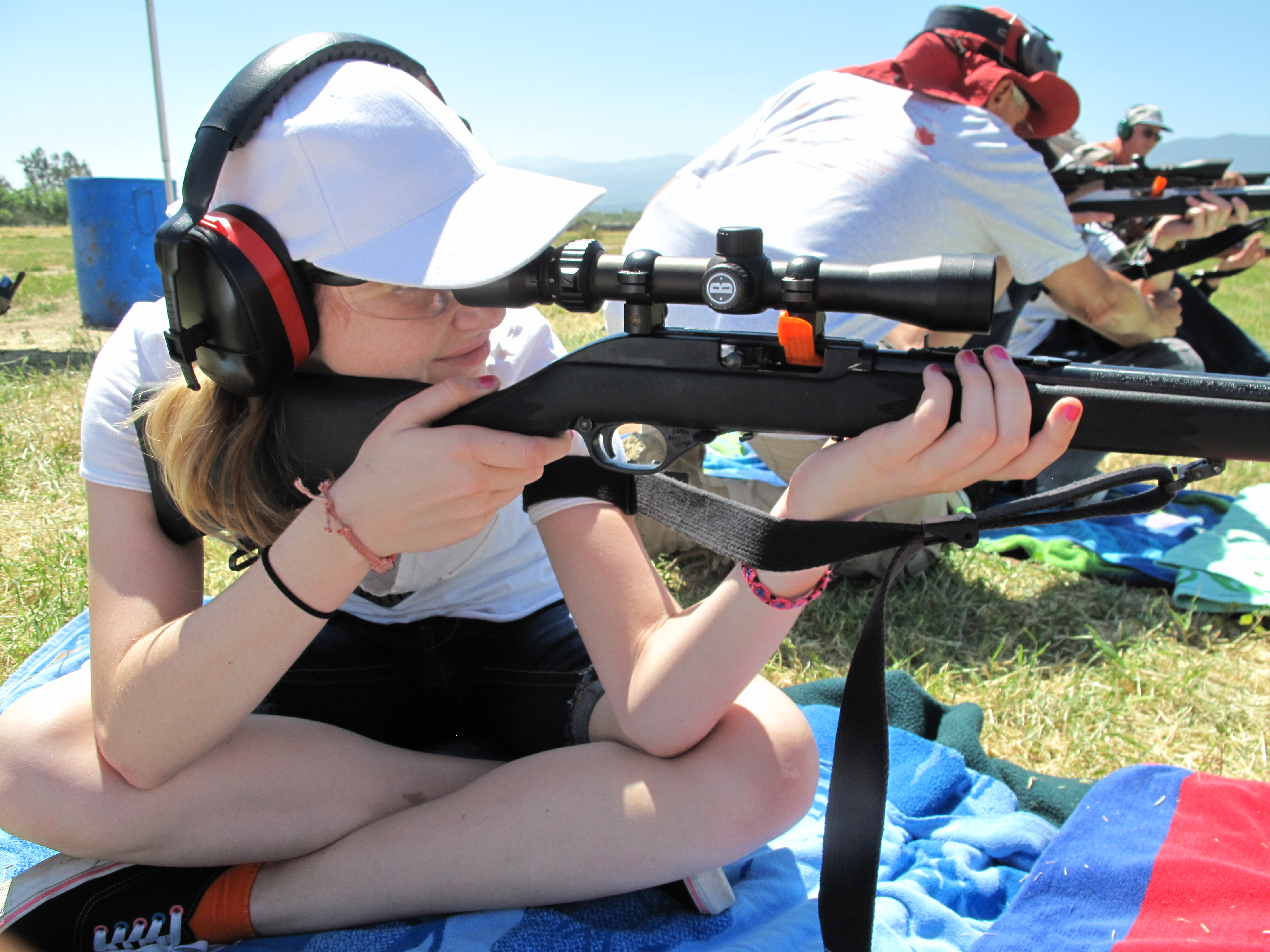 the appleseed project Project appleseed events are suitable for both new and experienced shooters families are welcome absolutely no current politics are discussed by project appleseed staff and volunteers for more information and answers to frequently asked questions.